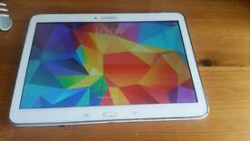 "Samsung Galaxy tab 4 10"" 16gb"