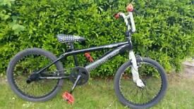 BMX bike VERTIGO Freestyler 20