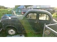 Austin a35 for parts only