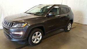 2017 Jeep Compass North +Temps Froid, Hitch+