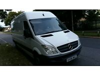 2008 MERCEDES BENZ SPRINTER 2.2 CDI 311 LWB NO VAT