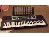 Yamaha keyboard £50 ovno