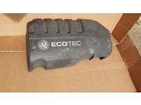 VAUXHALL COMBO 1.3CDTI PARTS Engine Cover