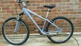 Specialized Hardrock Sport bike bicycle