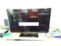 Samsung 40 inch TV LCD 1080p