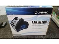 Javac XTR-Ultra Refrigerant Recovery