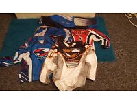 Brand new Childrens Alpinestar Motocross Jersey & Pants, & 3x Jerseys