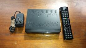 Humax Freesat HB 1000S HD Box