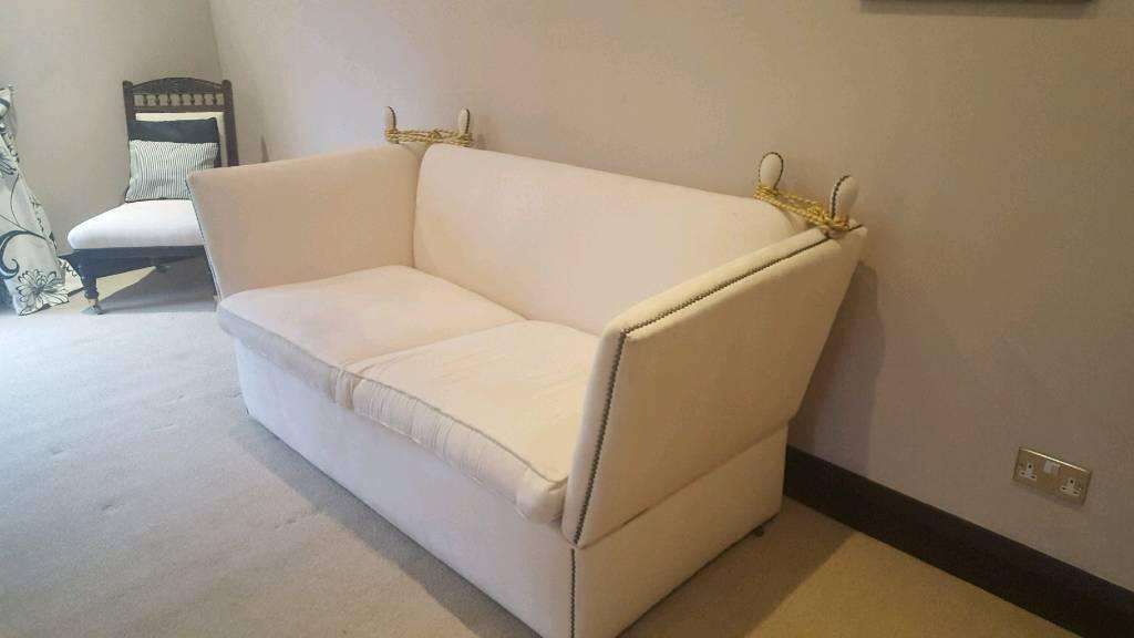 Classic Parker Knowle sofa