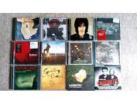 CD Bundle x43 Rock/Indie
