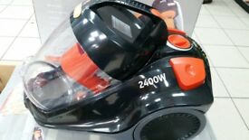Vax hoover very powerful as new.