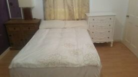 Rooms to book £25 per night, Airdrie Area (ML6 8PT)