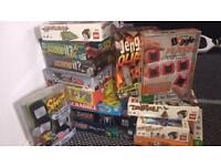 Boys games bundle