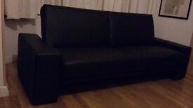 Sofa bed click clack 88