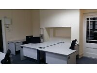 Serviced office space and desks in Blackheath SE3 - £76 per week