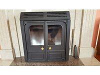 Charnwood multi fuel stove