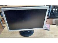 19 Inch Lcd Vga monitor