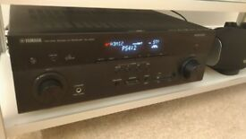 Yamaha RX-A550 5.1 AV Receiver - Need Gone Today