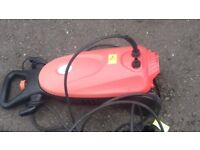 EXTREME CHALLENGE PRESSURE WASHER IN WORKING CONDITION AVAILABLE FOR SALE