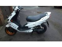 Speedfight 50cc