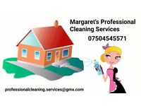 Professional and Affordable Cleaning Servives