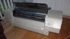 HP DesignJet 220 A1 mono printer