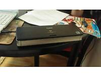Canon portable office double scanners printer