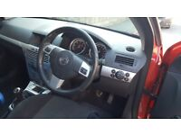 Exceptional Vauxhall Astra H , 1.9 turbo diesel