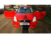 Suzuki swift 1.3 GL 3 door