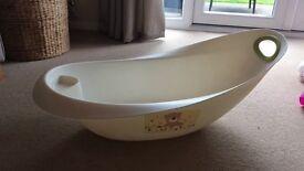 Mothercar baby bath VGC