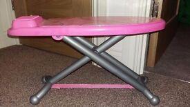 Childrens ironing board