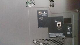 Panasonic TV TX-P50G20B