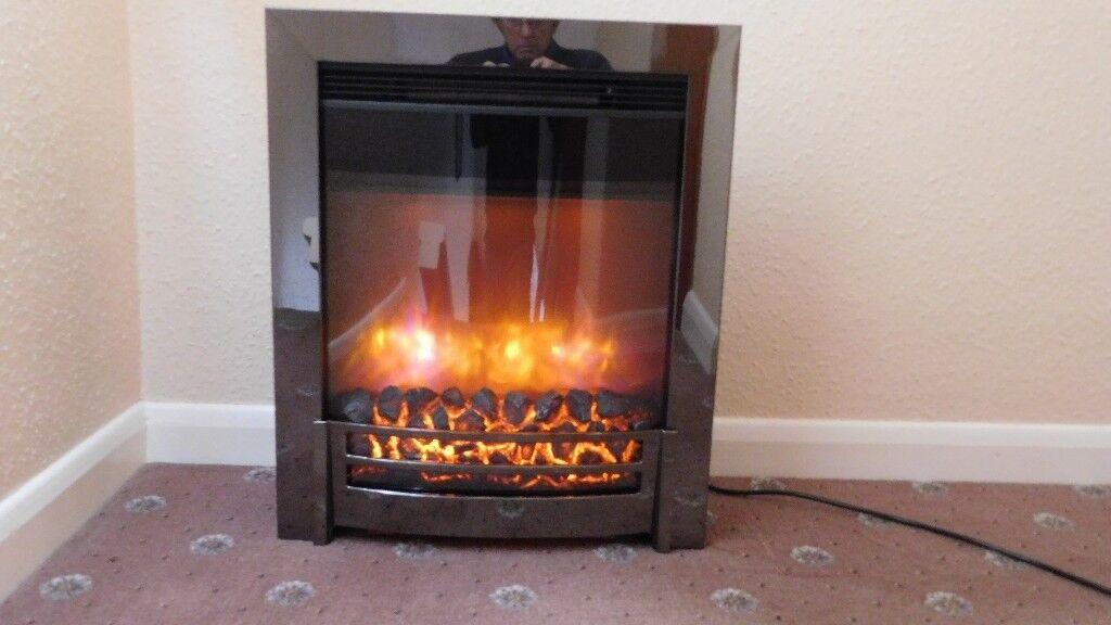 Be Modern Electric Fire In Crediton Devon Gumtree