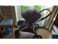 Baby Jogger City Select Double Buggy *see pictures*