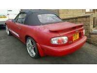 Mazda Eunos mx5 1.6 PROJECT. . Mx5