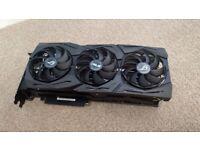 ASUS ROG Strix GeForce RTX 2070 Super 8GB