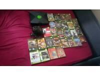 XBOX ORIGINAL GAMES BUNDLE
