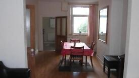 3 bed furnished house Hartshill Stoke-on-Trent