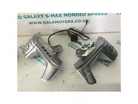 FORD GALAXY MK3 S-MAX MONDEO MK4 2007-2010 STEERING WHEEL CONTROLS YG09-4