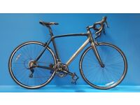Revolution Wraith carbon road bike