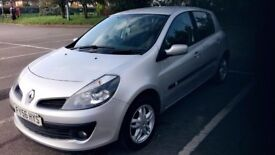 Renault Clio dci for sale