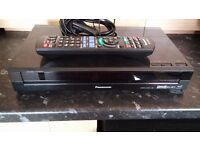 PANASONIC DMR-HWT130EB Freeview+ HD Recorder