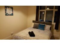 Fully furnished 4 bed duplex flat in Stoke Bishop