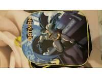 bat man rucksack