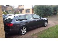 For sale my audi a6 2.0tdi