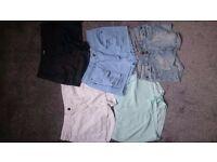 Job lot of shorts