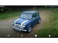 austin mini mayfair 1986 excellent condition