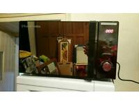 CLEARENCE 50% OFF X Shop Display Russell Hobbs Microwave