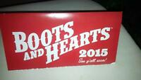boots and hearts full event pass