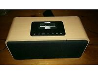 Acoustic Solutions ipod dock